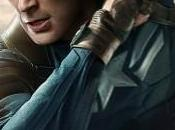 Nuovo poster Captain America: Winter Soldier