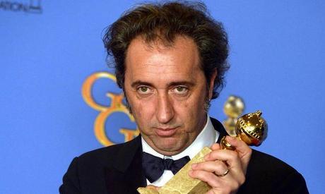 Notte degli Oscar 2014 in diretta su Sky Cinema HD. L'Italia sogna con Sorrentino!