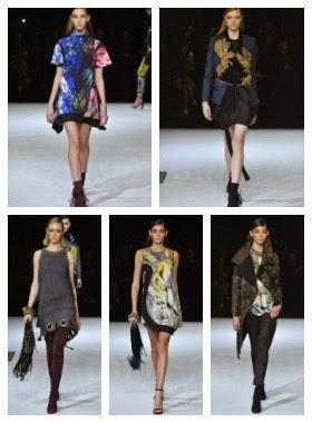 Fashion Week Fall 2014: Milan 19-23 February 2014