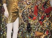 Milano Moda Donna: Mario Valentino 2014-15