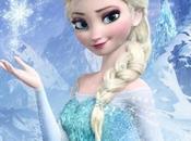 cartoon Frozen entra club film quota miliardo d'incassi