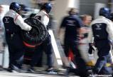 Report Pirelli: F1 Test 2014 Bahrain 2