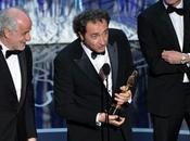 """grande bellezza"""" conquista Oscar Sorrentino ringrazia città"""