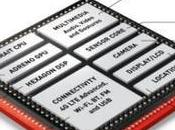 Qualcomm Snapdragon 801: chip uguali Galaxy Xperia
