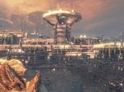 Titanfall, mappe dall'alto, nuovi immagini informazioni