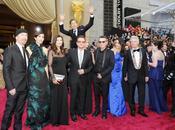 Foto video momenti divertenti della lunga notte degli Oscar 2014