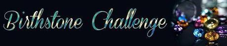 [Birthstone Challenge]#2 Febraury: Literary Lacquers Marilla's Amethyst Brooch
