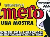 """Calimero un'ingiustizia però!"""" 1963-2013 dicembre 2013 marzo 2014"""