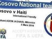 KOSOVO: calcio mettere Kosovo sulla mappa?