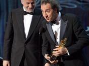 Stasera Cielo chiaro Notte degli Oscar vittoria Sorrentino