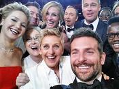 Oscar 2014 selfie della discordia
