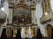 """Maison Gattinoni celebra regista Paolo Sorrentino abiti """"Omaggio alla Grande Bellezza"""""""