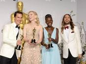 Premi Oscar 2014, vincitori