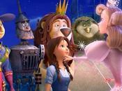 Trailer finale ritorno Dorothy