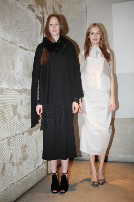 Milano moda donna divisione protagonista a i 2014 15 for Studio moda milano