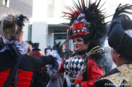 L'ultimo Carnevale – The last Karnival