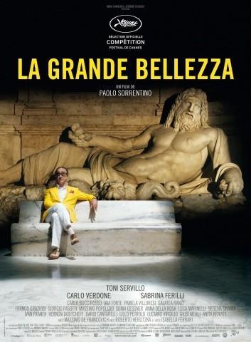 La grande bellezza ( 2013 )
