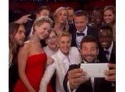 Selfie Oscar 2014: anche Liza Minnelli… nessuno dice