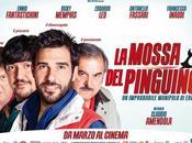 Claudio Amendola Edoardo parlano Mossa Pinguino questo nuovo backstage