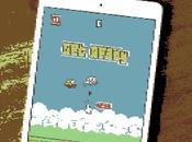 Flappy Bird 1983.