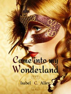 Recensione: Come into my Wonderland di Isabel C. Alley