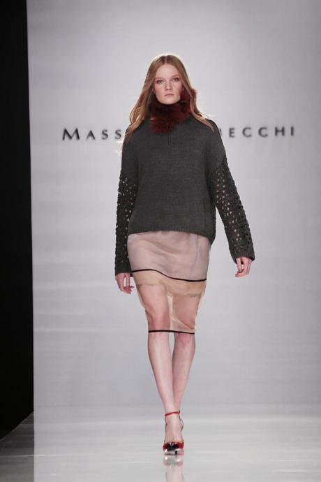 Milano moda donna massimo rebecchi a i 2014 15 paperblog for Studio moda milano