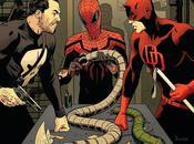 fumetto lune... martedì: Superior Spiderman Team-Up fine della Spider Island.. l'inizio Goblin Nation