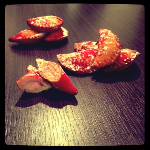 ravioli dolci