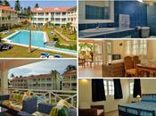 OCCASIONE SANTO DOMINGO: appartamenti residence vista mare