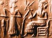 SIGILLO SUMERO VA/243: fisica quantistica nell'antichità