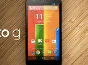 Motorola Moto super offerta Amazon