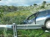Siracusa: grave incidente allo svincolo autostradale Siracusa Nord