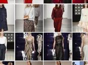 York Fashion Week Autunno/Inverno 2014/2015