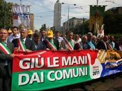 sindaci amati d'Italia, nonostante tutto.