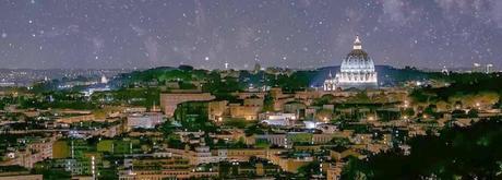 Roma vista ne La Grande Bellezza