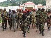 Repubblica centrafricana: difficile transizione verso elezioni paese guerra civile