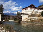 Alla scoperta della Terra drago: regno Bhutan