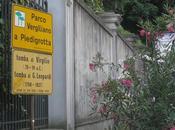 Napoli vedere: Parco della Tomba Virgilio Giacomo Leopardi)