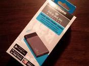 Recensione Kingston MobileLite Wireless