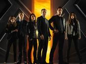 primato l'esordio della serie Agents S.H.I.E.L.D. #shieldIT