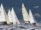 Alla marina degli Aregai grande battaglia nella Prima Regata Nazionale classe