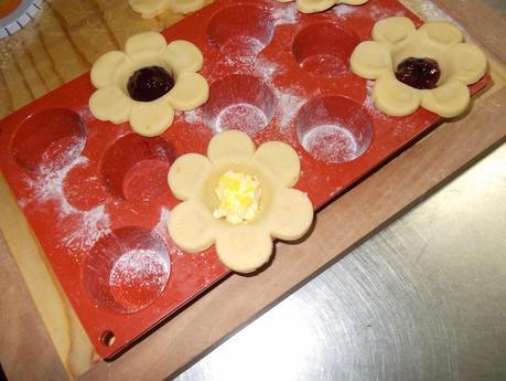 Uno Chef a domicilio: Dolci Fiori di Primavera!