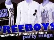 freeboys sbarcano messina