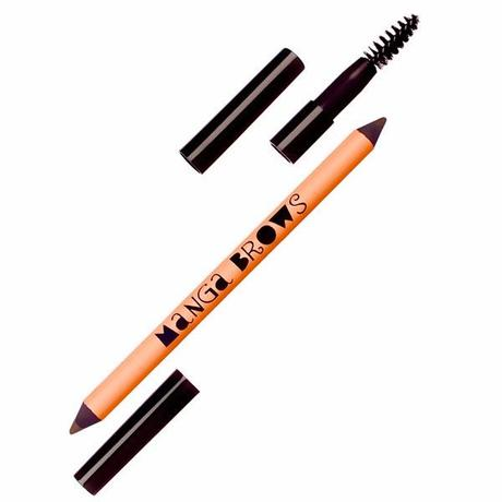 News 4 you: Neve Makeup presenta le Manga Brows