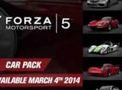 Forza Motorsport Alpinestars Pack