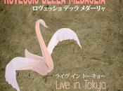 Rovescio della Medaglia- Live Tokyo