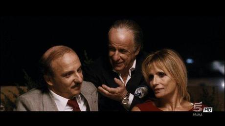 Focus - Effetto Oscar in tv per La Grande Bellezza con record dal 2005