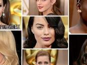 Oscar 2014: Best Make