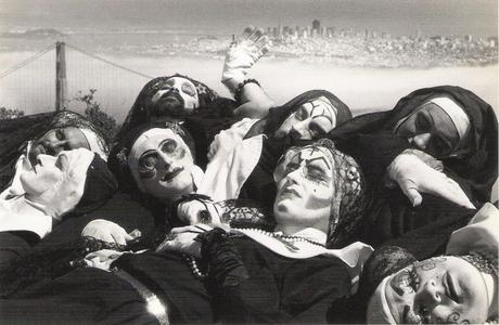 Personaggi di San Francisco/2. The Sisters of Perpetual Indulgence