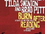 Burn After Reading Prova Spia (2008)